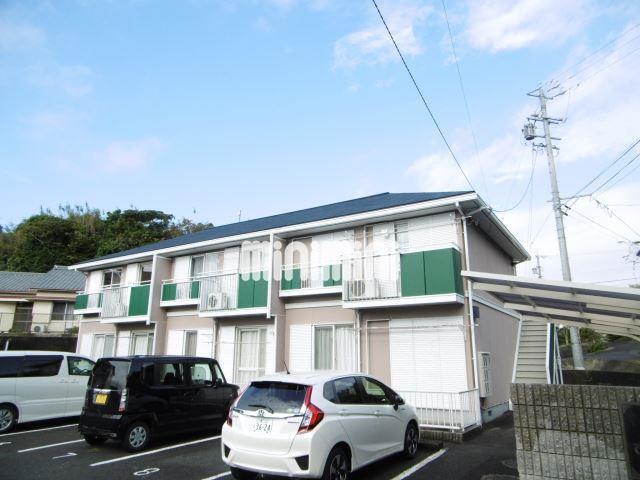 バス・志摩高岡停(徒歩2分)