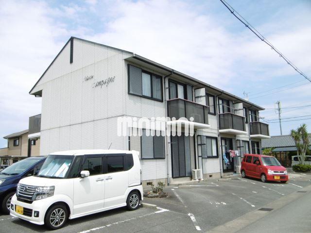 近鉄山田鳥羽志摩線 明野駅(徒歩11分)