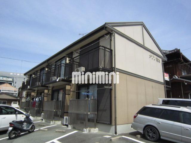 近鉄山田鳥羽志摩線 宇治山田駅(徒歩6分)