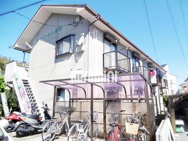 近鉄山田鳥羽志摩線 五十鈴川駅(徒歩19分)