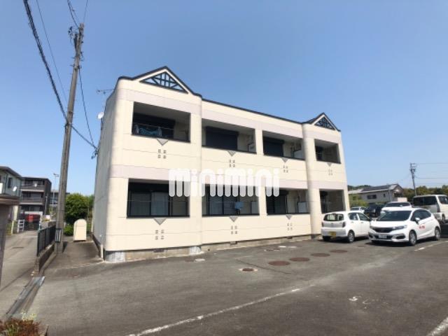 近鉄山田鳥羽志摩線 五十鈴川駅(徒歩4分)