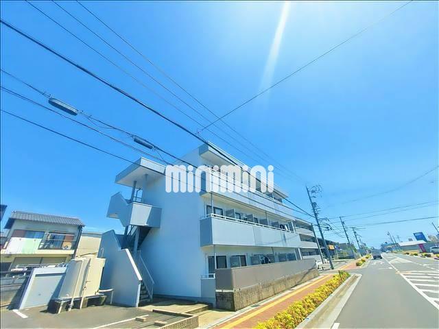 ジョイフル江島