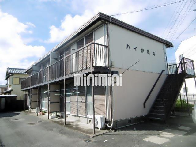 近鉄山田鳥羽志摩線 伊勢市駅(徒歩17分)