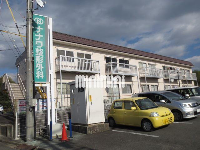 三岐鉄道北勢線 七和駅(徒歩19分)