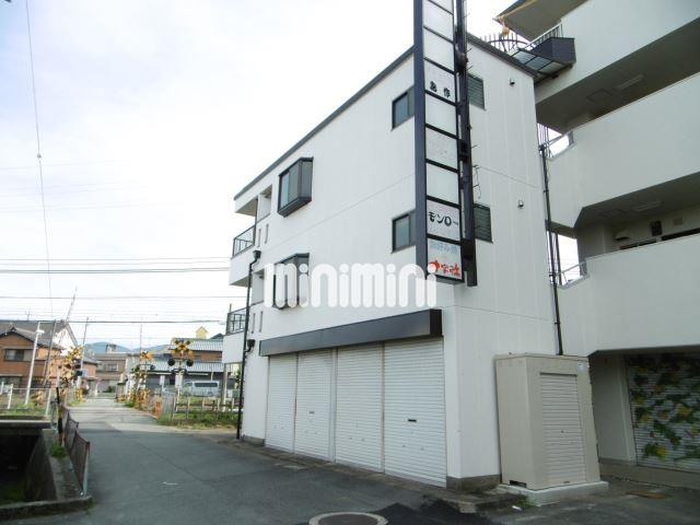 近鉄山田鳥羽志摩線 宮町駅(徒歩3分)