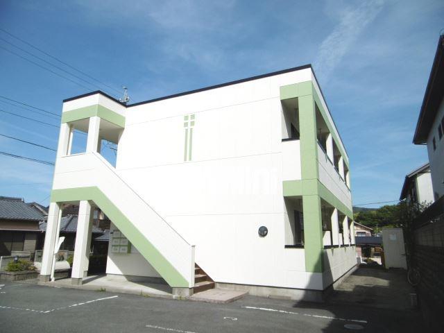 近鉄山田鳥羽志摩線 五十鈴川駅(徒歩28分)