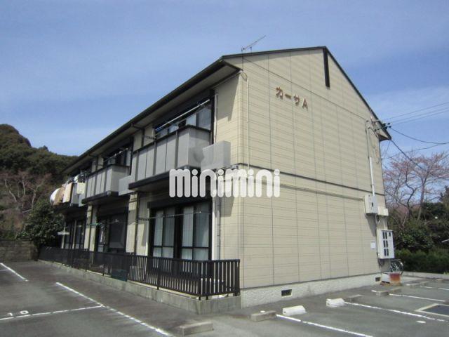 近鉄山田鳥羽志摩線 宇治山田駅(徒歩11分)