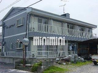 紀勢本線 一身田駅(徒歩60分)
