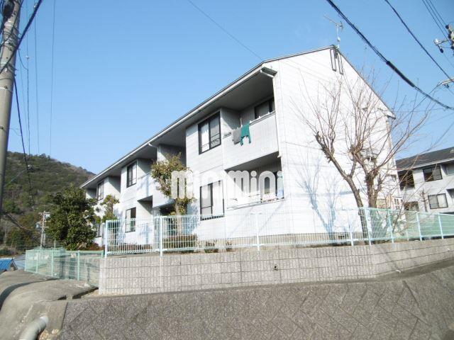 近鉄山田鳥羽志摩線 船津駅(徒歩8分)