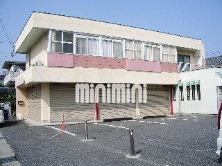 バスティード西浜田