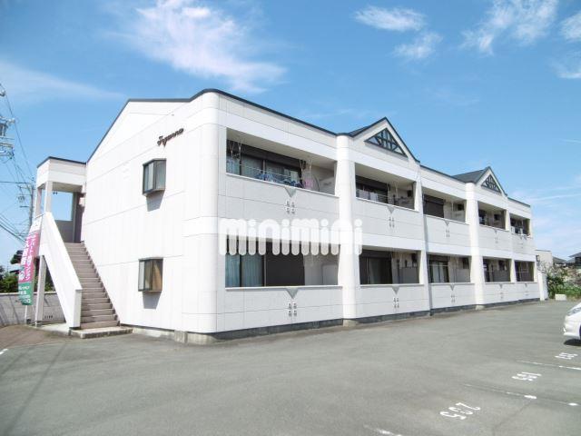 近鉄山田鳥羽志摩線 明野駅(徒歩13分)