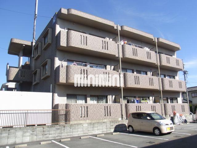 近鉄名古屋線 川原町駅(徒歩55分)