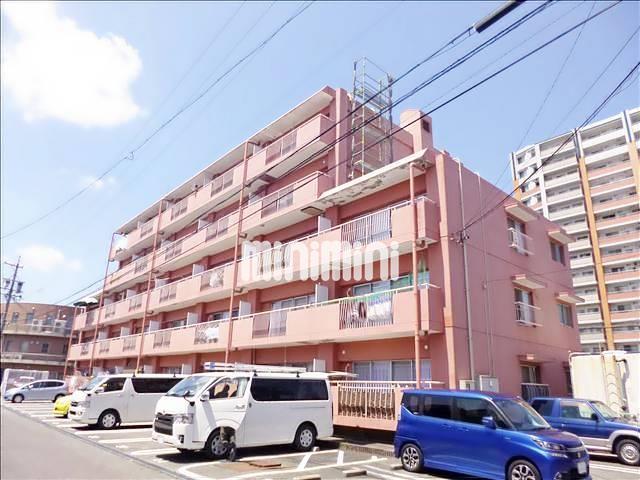 近鉄名古屋線 津新町駅(徒歩2分)