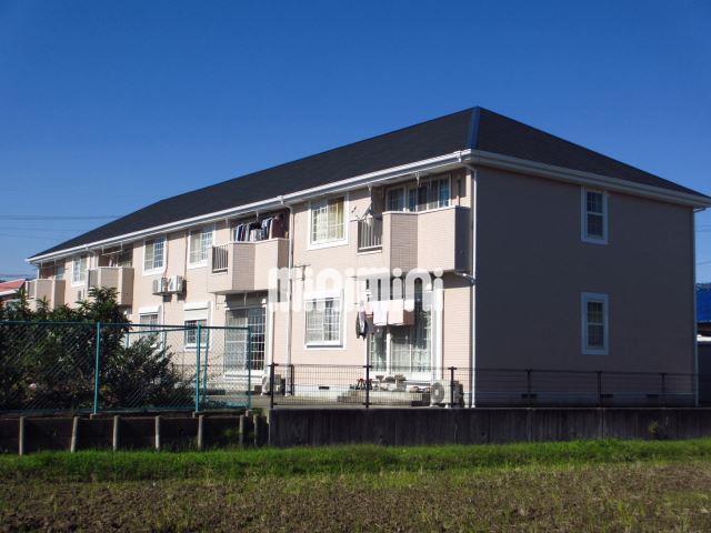 近鉄鈴鹿線 鈴鹿市駅(徒歩8分)
