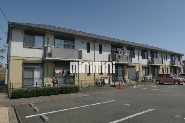 関西本線 河原田駅(徒歩36分)