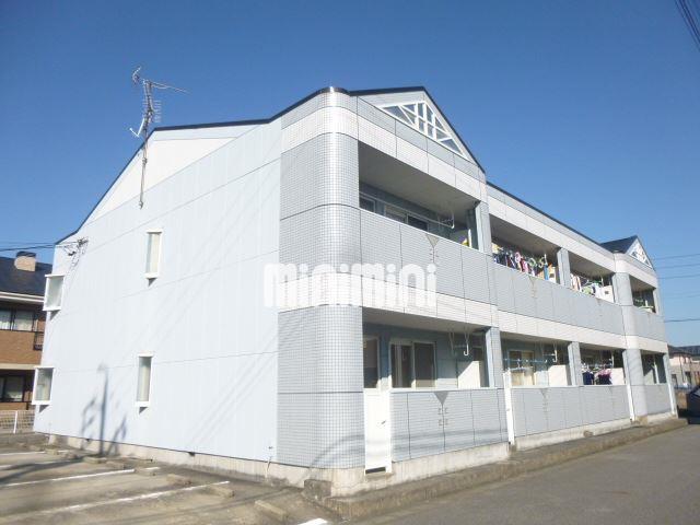 近鉄名古屋線 津新町駅(徒歩15分)