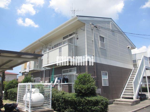 伊勢鉄道 玉垣駅(徒歩20分)
