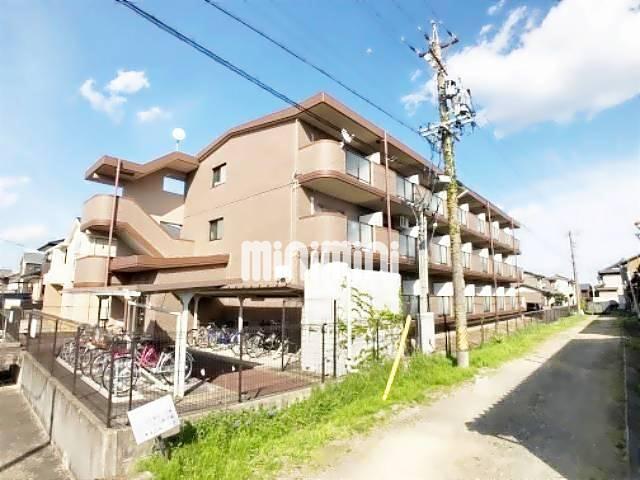 近鉄名古屋線 桑名駅(徒歩25分)