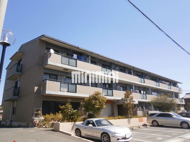 近鉄名古屋線 川原町駅(徒歩19分)