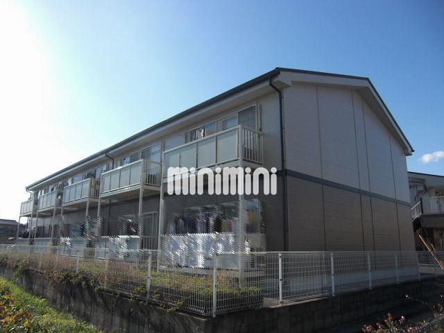 三岐鉄道北勢線 東員駅(徒歩6分)