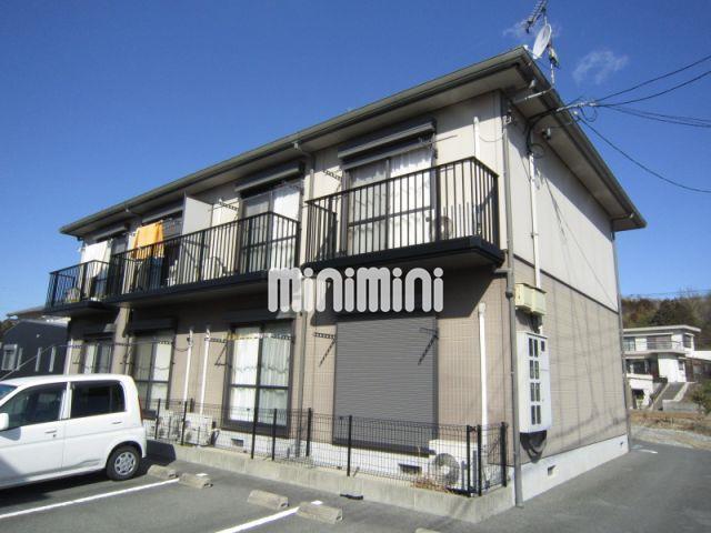 参宮線 五十鈴ヶ丘駅(徒歩10分)