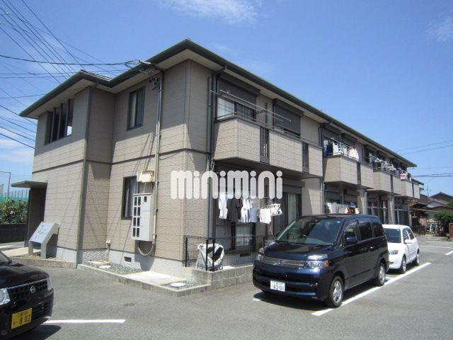 近鉄山田鳥羽志摩線 明野駅(徒歩4分)