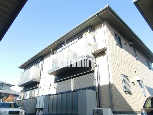三重県鈴鹿市高岡台1丁目2LDK