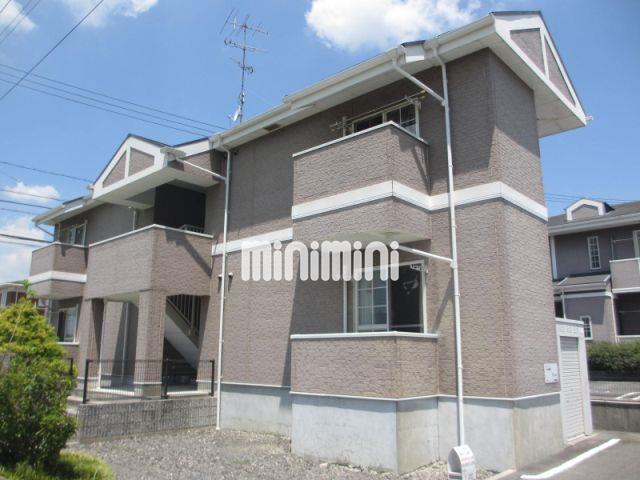 近鉄鈴鹿線 鈴鹿市駅(徒歩33分)