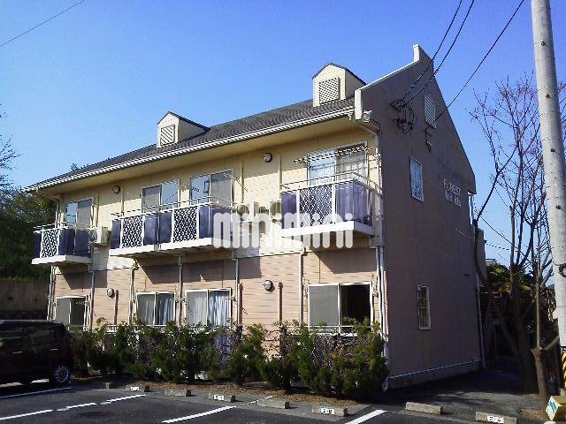 三重県松阪市駅部田町1K