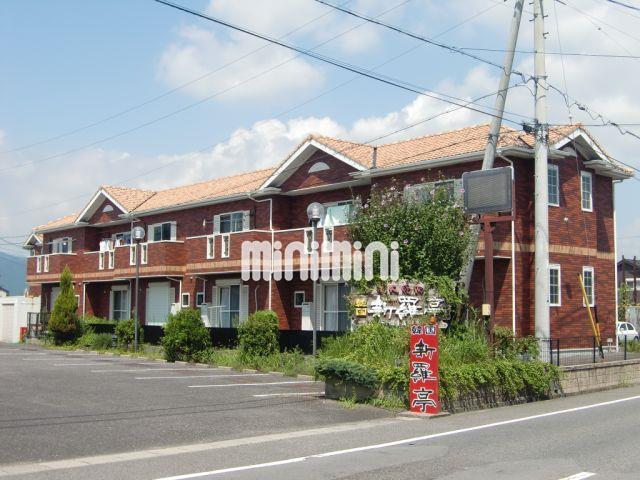 紀勢本線 亀山駅(徒歩65分)