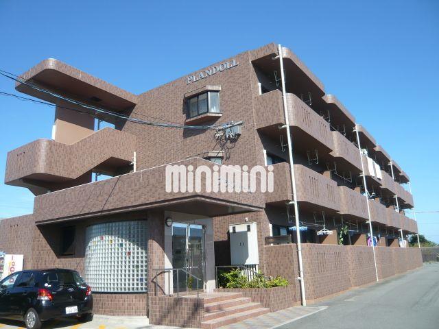 近鉄名古屋線 高田本山駅(徒歩27分)