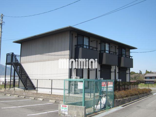 近鉄名古屋線 桑名駅(バス57分 ・阿下喜停、 徒歩18分)