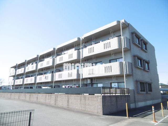 近鉄山田鳥羽志摩線 明野駅(徒歩5分)