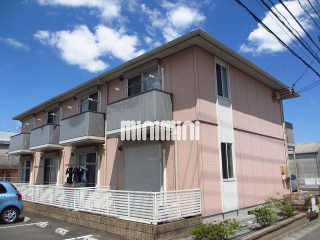 近鉄鈴鹿線 平田町駅(徒歩39分)