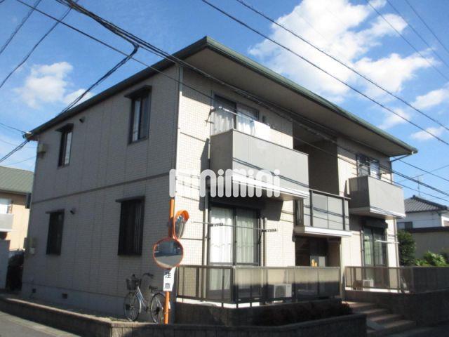 MAST TOWN神戸50 S棟