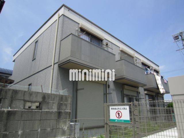 近鉄山田鳥羽志摩線 宮町駅(徒歩24分)