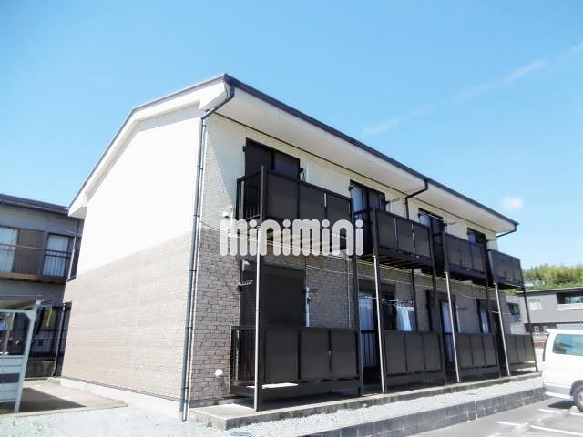 近鉄山田鳥羽志摩線 五十鈴川駅(徒歩3分)