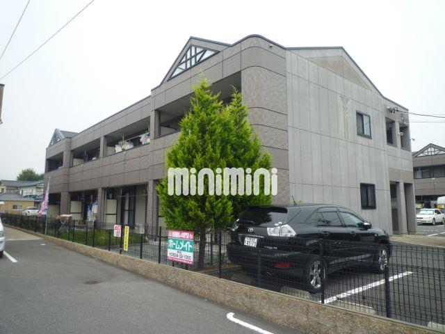 近鉄名古屋線 近鉄長島駅(徒歩17分)