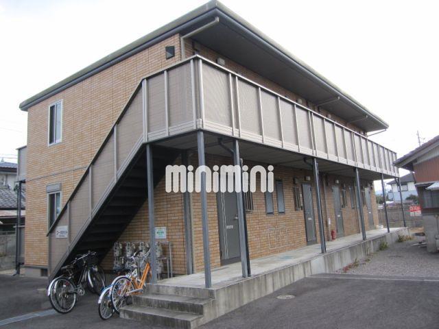 近鉄名古屋線 久居駅(徒歩19分)