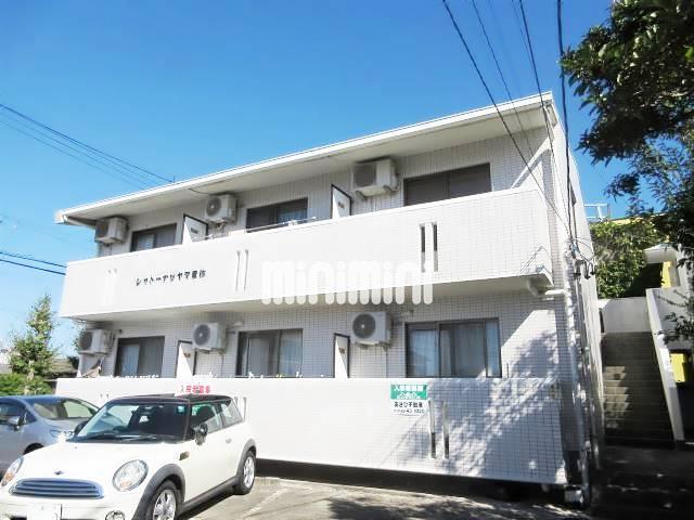 近鉄山田鳥羽志摩線 宮町駅(徒歩5分)