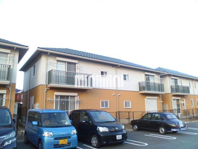 近鉄名古屋線 久居駅(徒歩29分)