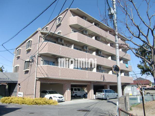 伊勢鉄道 鈴鹿駅(徒歩7分)