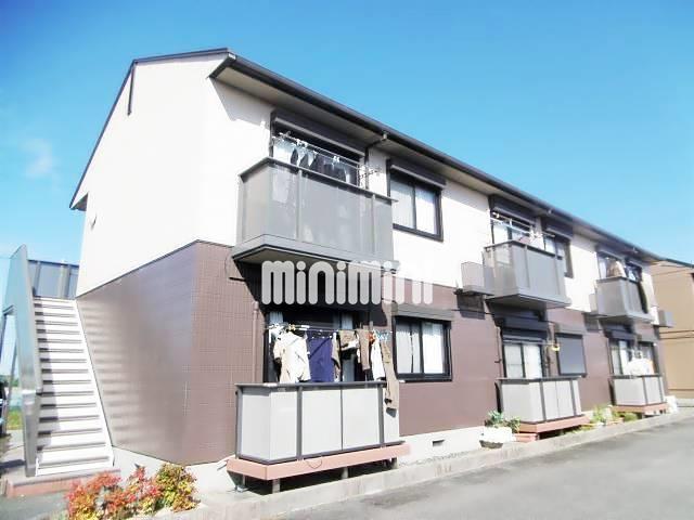 近鉄山田鳥羽志摩線 明星駅(徒歩43分)