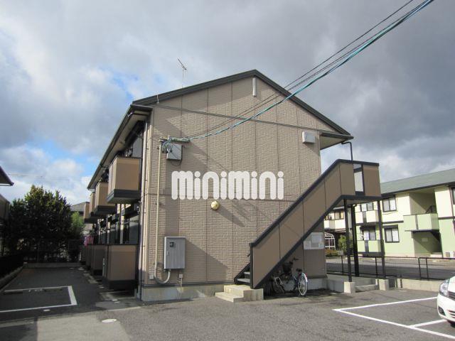 バス・警察学校前停(徒歩9分)