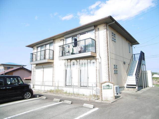 参宮線 二見浦駅(徒歩39分)