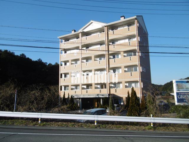 近鉄山田鳥羽志摩線 池の浦駅(徒歩27分)