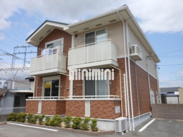 近鉄山田鳥羽志摩線 宮町駅(徒歩1分)
