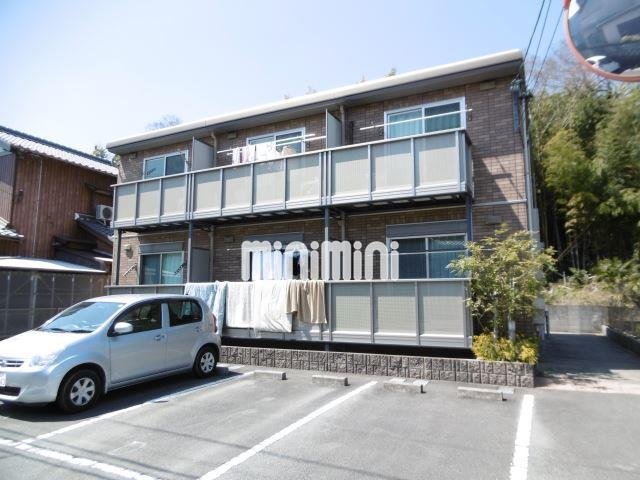 バス・桜木町停(徒歩5分)