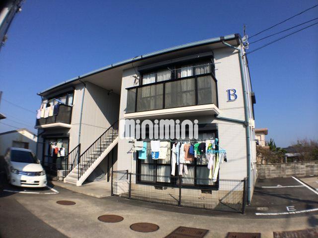 近鉄山田鳥羽志摩線 志摩横山駅(徒歩19分)