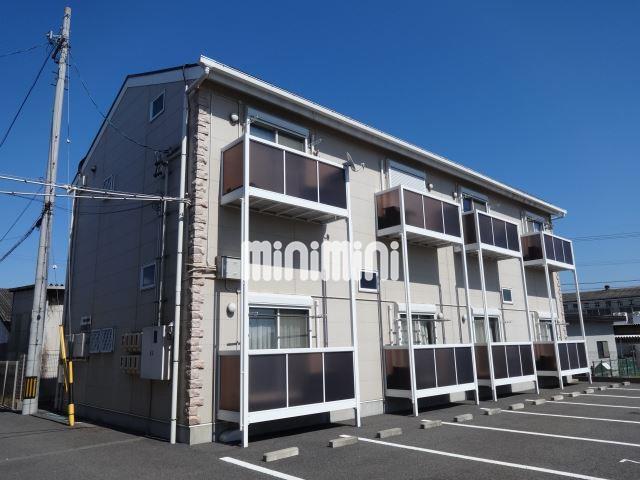 近鉄名古屋線 阿倉川駅(徒歩17分)